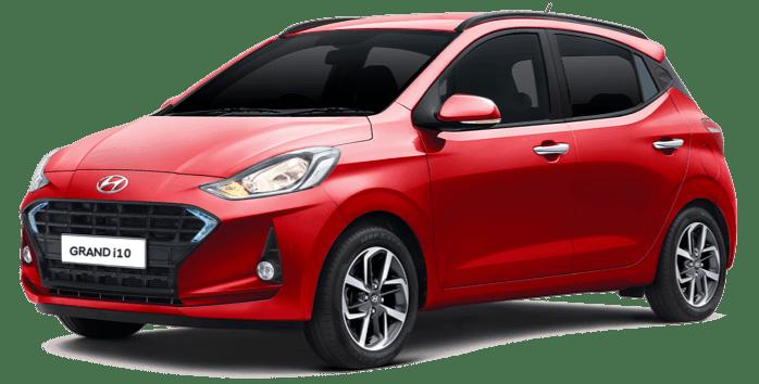 Grand i10 Hatchback 2021