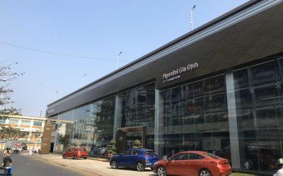Hyundai Quận 6 Đại Lý Hyundai Giá Tốt Chính Hãng Tại Tp.Hcm