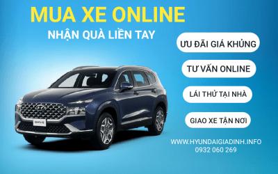 Đại Lý Hyundai - Showroom Hyundai Gia Định - Khuyến Mãi T10/2021