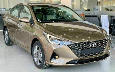 Giá Xe Hyundai Accent Lăn Bánh Tại Tp.Hcm, Đồng Nai Và Bình Dương